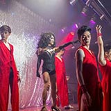 Chiang Mai Cabaret Show photo 2